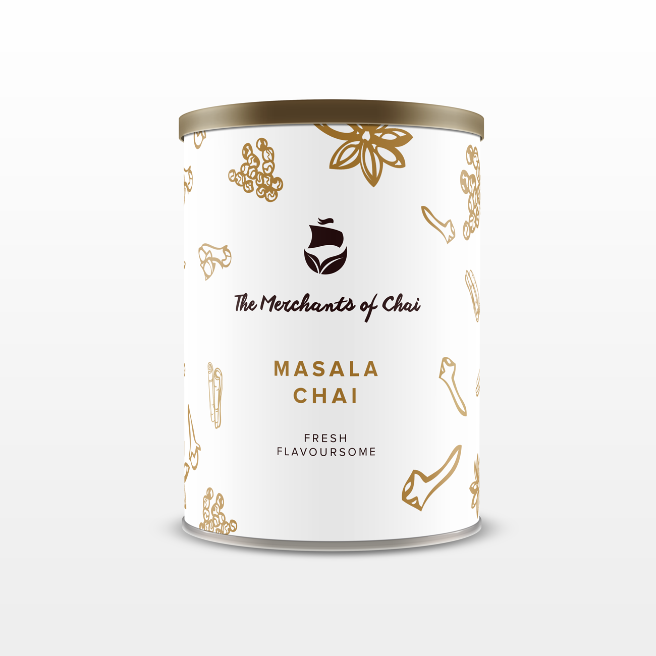 The Merchants of Chai